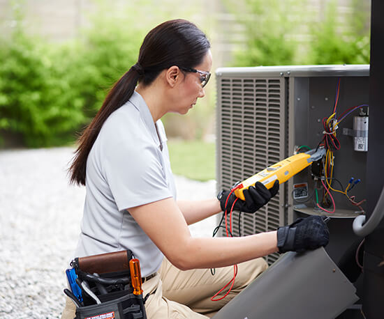 Air Conditioning Tune-Up Services in Crozet, VA