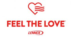 Lennox Feel the Love Program